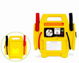 12V multi-function high quality emergency car starter for car with worklight