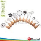 funny mini kitchen set, kitchen utensil tools