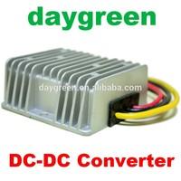 DC-DC Converter 24V to 12V 10A