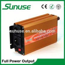 1500W power inverter dc 12v ac 220v used catalytic converters power supply