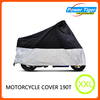 High quality 190T waterproof motorcycle cover