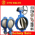 BV-LY-0262 stainless steel stem cast iron valve box rubber sealed