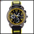 design de moda baratos silicone led relógio