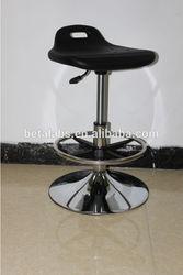 In-kind shooting portable and adjustable lab stool/PU lab stool