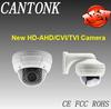 New Product! 25M Super HD-AHD/CVI/TVI 720P 30PCS IR leds Focus/zoom adjustable CCTV Camera