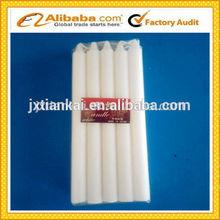 famiglia candele della colonna bianca prodotto dal produttore