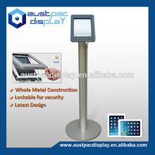 iPad floor stand for iPad 234 Air metal