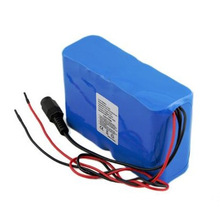 Wholesale cheapest electric bike battery lithium 20ah 12v / 12v lithium battery pack