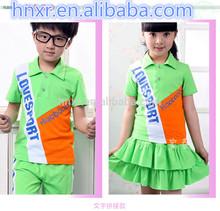 school uniform children photos of girls latest dress designs european skirt design basketball jersey