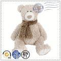 personalizado de pelúcia brinquedos fabricante atender en71 astm padrão natal ursinho fofo