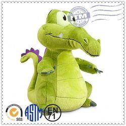 Custom Dinosaur Animal Stuffed Toys&Plush Dinosaur Toys&plush dinosaur hand puppet