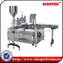 nail polish filling capping machine,nail polish filler,nail polish filing machinery