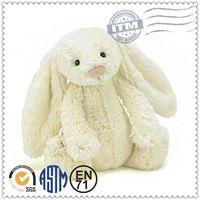 Rabbit toys, new design rabbit plush toys,hot sale plush and stuffed rabbit plush toy bunny