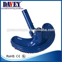 2015 high quality pool effective swim pool vacuum cleaner head