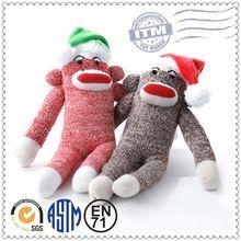 Hot Sale Cheap High Quality Soft Cuddly Stuffed flying monkey