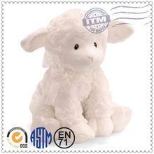 2015 Lovely and Cute Plush Sheep Toys,plush lamb