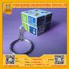 Plastic ABS Magic Cube, cube game, Folding magic cube