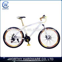 New style 26''21speed full suspension mountain bike