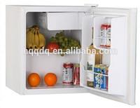 50L mini refrigerator with brand refrigerator compressor for hot sale CE SONCAP