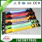 led dog collar,hot sale dog collars,led dog collar waterproof