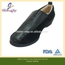Better-Step Lightweight Women Safety Diabetic Shoes