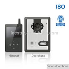 Wireless Vedio Door Phone
