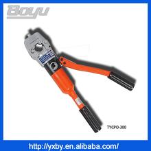 Transmission Line Stringing Tools Hydraulic Crimping Tool