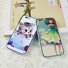Wholesale 2014 newest TPU phone case for iphone 6 mobile phone