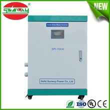 10KW/15KW High quality strong power Solar inverter
