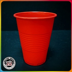 Plastic color disposable PP cup