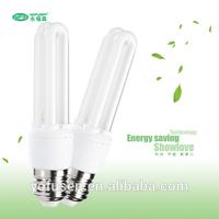 Energy saving lamp/light/bulb&2U 3U 4U CFL bulbs