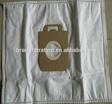 Vacuum cleaner filter bag suitable for Nilfisk Power