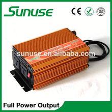 Full power dc to ac complete solar power inverter system, 24v solar inverter