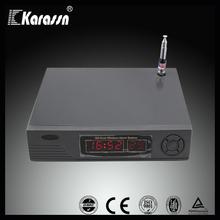 Long-range Wireless Alarm for Security Alarm (KS-200B)