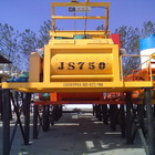 JS750Concrete Mixer, High Quality Concrete Mixing Machine, Huaxin Concrete Mixer