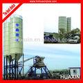 hzs75 مصنع الخلط ملموسة، محطة خلط الخرسانة، هوا شين مصنع الخلط ملموسة