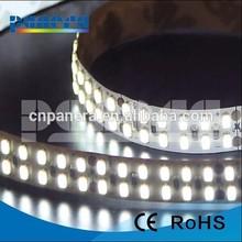 High lumens flexible LED strip light smd3014 24V 480 leds light strip