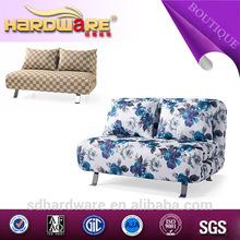 madeira maciça com metal frame combinar moderna sala de estar sofá de móveis