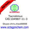 High Quality Tacrolimus 104987-11-3