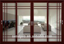 guangzhou furniture sliding gate designs for homes
