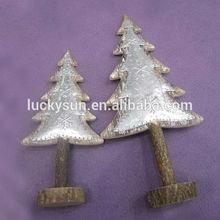 The new design mini portable christmas tree