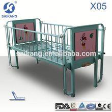 X05 folding baby travel crib