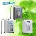 japão nsf filtrodeágua ce ionizador de água alcalina