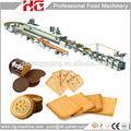 شنغهاي hg البسكويت آلات ومعدات المخابز