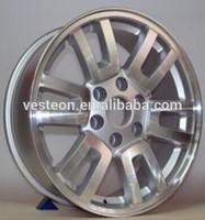 used aluminum alloy wheels