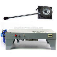 E14 B22 E27 E40 led bulb base automatic clamping machine