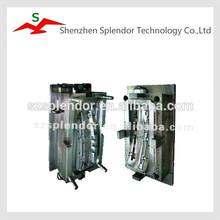 China OEM/ODM Plastic Injection Mold Maker 814136