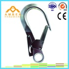 25KN Snap Hook With Double Lock Safety