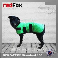 2015 new hot sale safety reflective animals vest