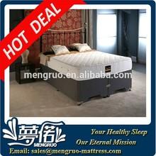hot selling visco foam bonnell spring korean mattress